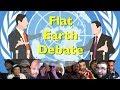 Flat Earth Debate 30