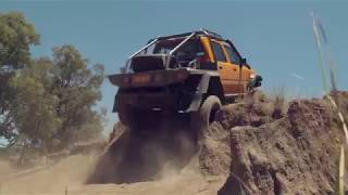 Shannon's 1996 Hilux – Born This Way Offroaders Ep. 8