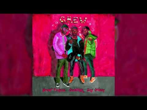 GoldLink - Crew ft. Brent Faiyaz, Shy...