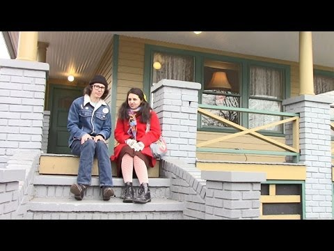 Hot Hands Tour Video 15: A Christmas Story Filming Location - 30th ...