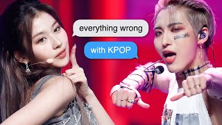 KPOP Trends That Should STOP in 2021