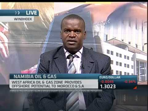 Namibia's energy sector opportunities
