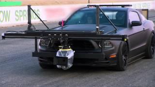 NFS: Жажда скорости - Машины с камерой