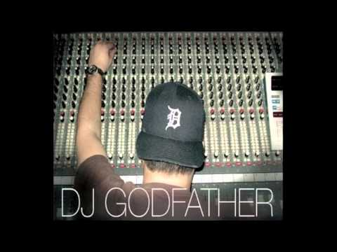 DJ Godfather-Player Haters in Dis House