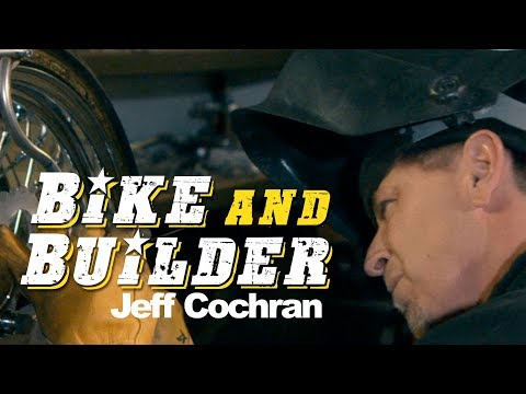 Mama Tried Motorcycle Show - Feat. Jeff Cochran - Bike And Builder Series