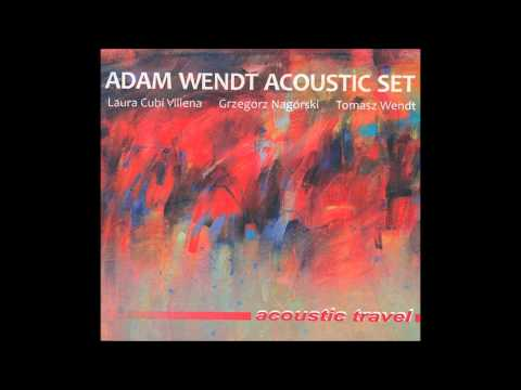 Lost Paris - Adam Wendt Acoustic Set - Acoustic Travel