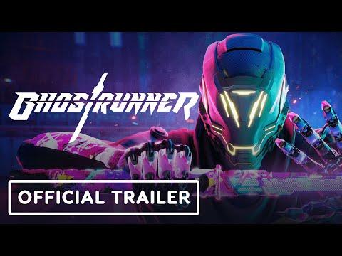 2 новых режима добавят бесплатно в Ghostrunner на следующей неделе