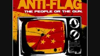 Anti-Flag - The Economy Is Suffering. Let It Die