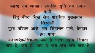 #sampoornajanganman #extendedindiannationalanthem presenting pround version of indian national anthem sampoorna jan-gan-man! a must listen for all indians!!!...