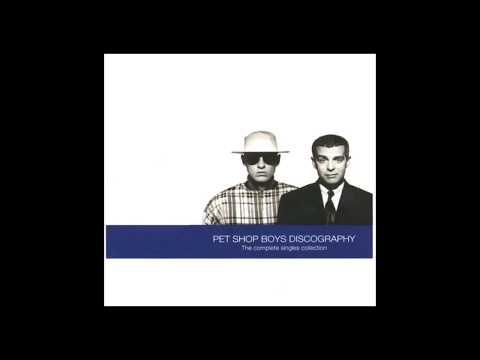 Baixar PET SHOP BOYS - Discography: The Complete Singles Collection |STUDIO 320KBPS|