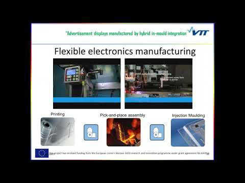 Introduction to Flexible Optoelectronics Manufacturing