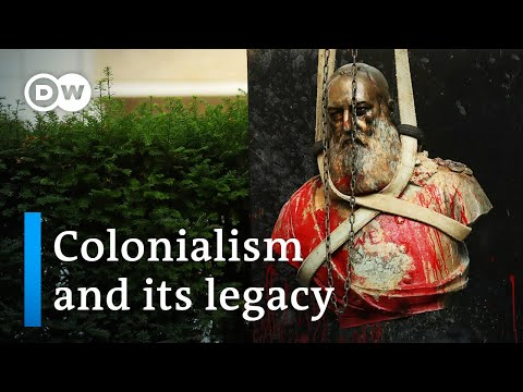 Colonialism in Africa: Yesterday, today and tomorrow | DW News Africa