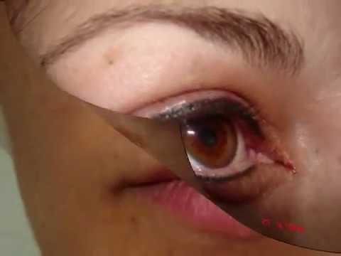 Softap permanent makeup - YouTube