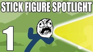 League of Legends - Stick Figure Spotlight thumbnail