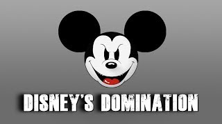 Disney VS Critics