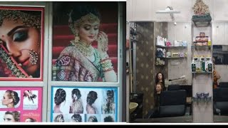 My Parlour Tour  | How to start your own Parlour | Step by step in Hindi