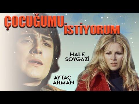 Çocuğumu İstiyorum  (1973) -  Hale Soygazi & Ahmet Özhan