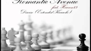 ROMANTIC AVENUE feat. HEAVEN42 - Disease [Italo Disco] mp3
