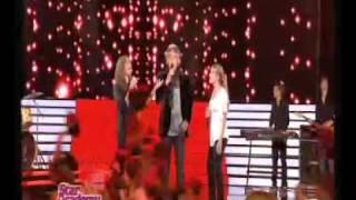 Vivo per lei Andrea Bocelli & Chimène Badi YouTube Videos