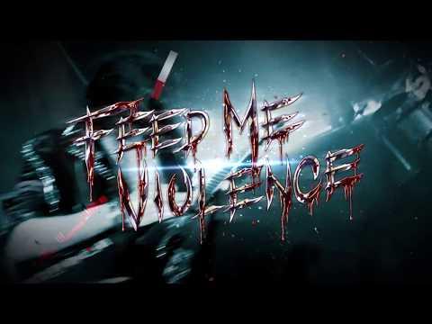 EVIL INVADERS - Feed Me Violence (Album Teaser)   Napalm Records