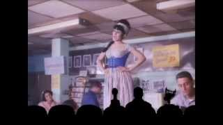 MST3K - Yipe Stripes-Teenage Strangler - Clip