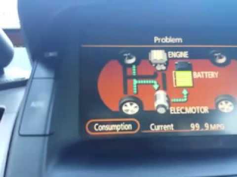 Prius Battery Failure Hybrid 189000 Miles
