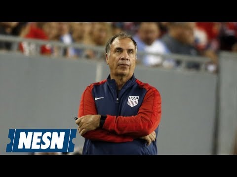 What USA's Struggles Vs. Martinique Mean For U.S. Soccer