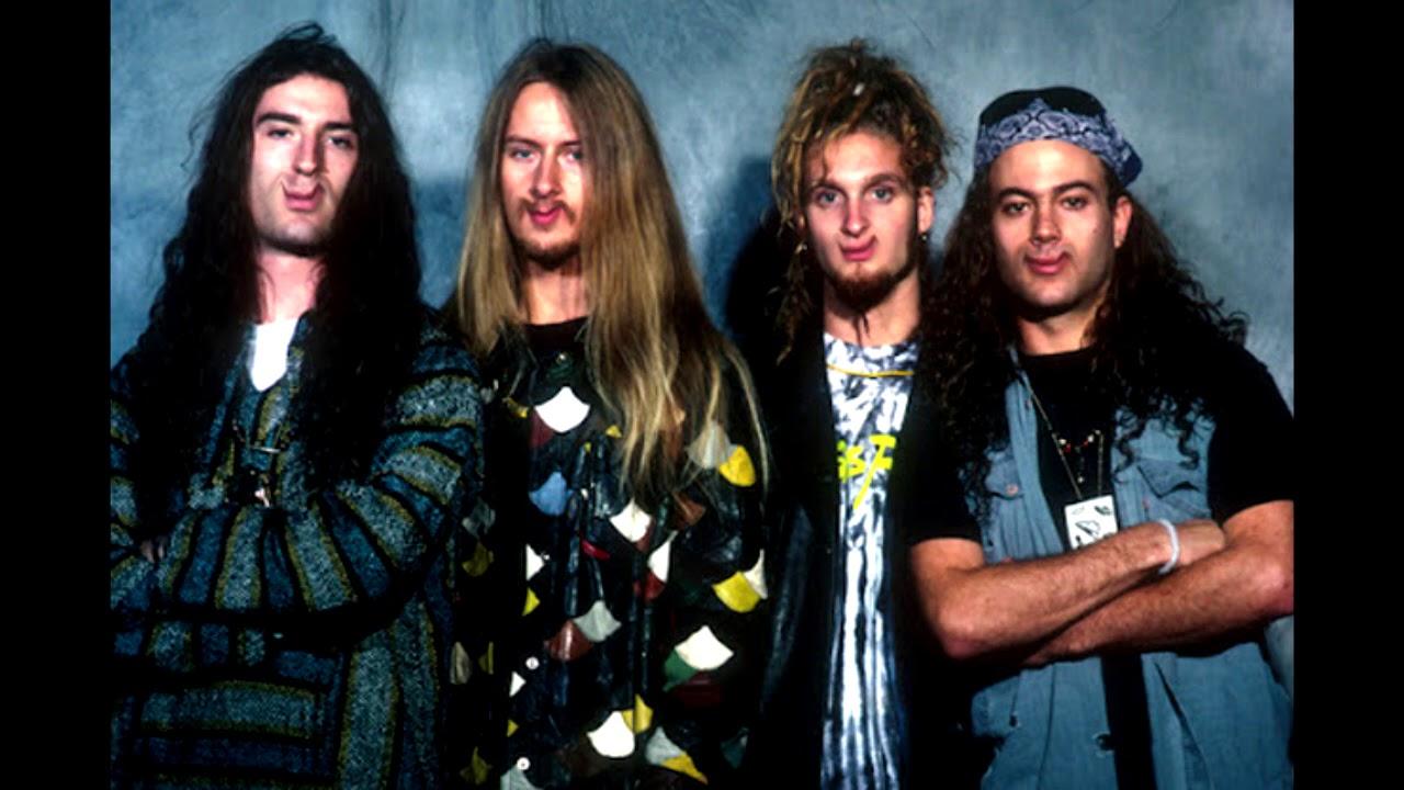 Alice In Chains - Them Bones (in Major Key)
