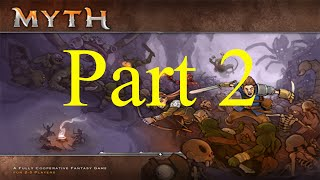 board games with friends myth board game pt 2 a jack in the box ally