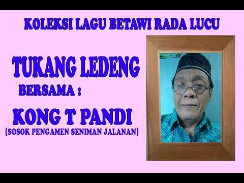 Download Tukang ledeng koleksi lagu betawi stengah lucu.