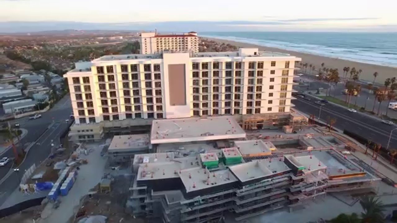 R D Olson Construction Pasea Hotel Spa Jan 2 2016