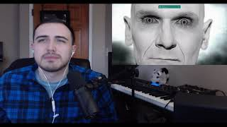 "MESHUGGAH - ""Bleed (OFFICIAL MUSIC VIDEO)"" (REACTION/REVIEW)"