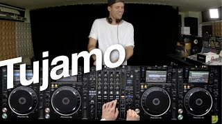 Tujamo - DJsounds Show 2016 (2hr NXS2 set)