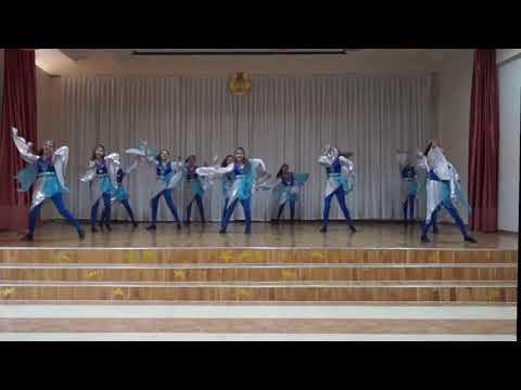 Танцевальная студия SunRise - Волна