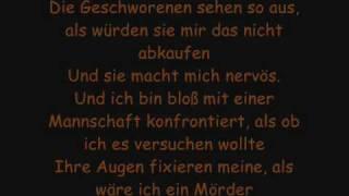 Plan B - She Said (Deutsche Übersetzung)