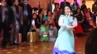 BEAUTIFUL Girl AWESOME Dance ''Apne Sajan k Pas Chali Re''