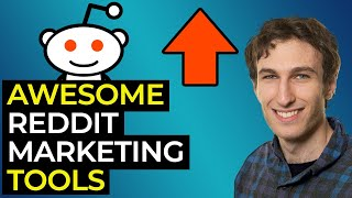 AWESOME Reddit Marketing T๐ols for Community Research
