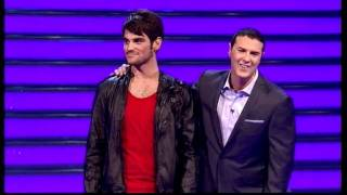 Take Me Out - Damion Merry: the most embarrassing moment EVER!! (4.2.12)