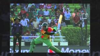 ICC Cricket World Cup Bangla Song Sabash Bangladesh By Eleyas Hossain, Sagor, Badhon & Hema 2015