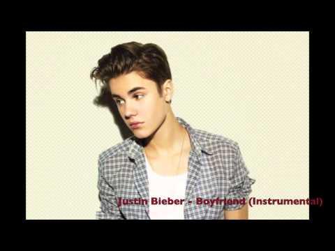Justin Bieber - Boyfriend (Official Instrumental)