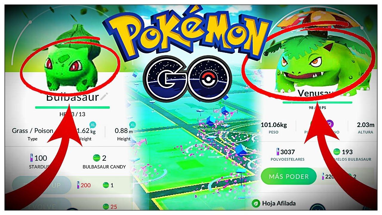 pokemon go how to detect shiny