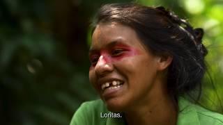 CUIDANDERAS: Guardianas de la Amazonía - Cap. 1 (sub. español)
