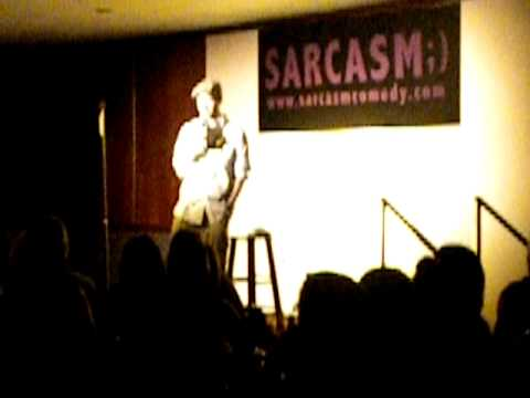 Jim Lynch - Funny Stand Up Comedy
