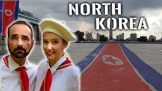 3 days in North Korea (myths and legends, DPRK vlog, mass games, pyongyang)