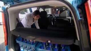 Test it!:  Suzuki Splash | Drive it!