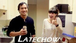Sandwich Pasta - Make My Latechow: Episode 5