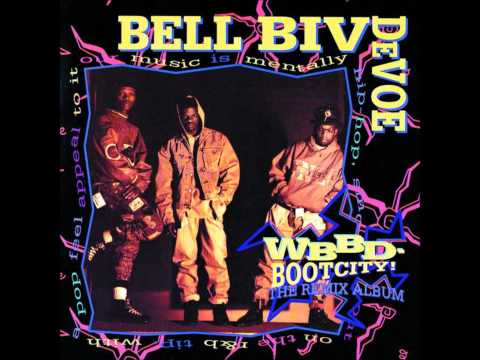 Bell Biv DeVoe - Word To The Mutha! mp3