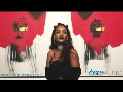 Rihanna ft Drake - Work (Instrumental Karaoke) FREE DL