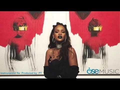 Rihanna Ft Drake - Work (Instrumental Karaoke) FREE DL