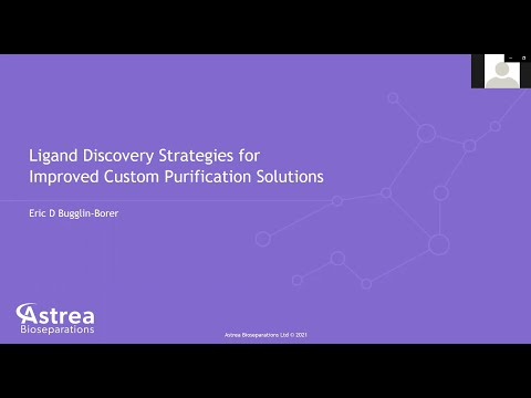 Ligand Discovery Strategies for Improved Custom Purification Solutions